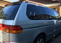 Used Cars for Sale $10000 by Owner Inspirational 2001 Honda Odyssey Private Car Sale In Vista Ca