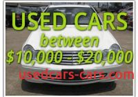 Used Cars for Sale $10000 by Owner Luxury Used Cars for Sale Between $10 000 and $20 000