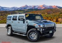 Used Cars for Sale 1500 Inspirational Permalink to New 2006 Hummer H2 Suv Luxury In 2020