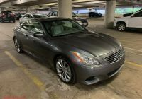Used Cars for Sale 1500 or Less Unique Used 2010 Infiniti G37 Journey 2010 Infiniti G37s Coupe