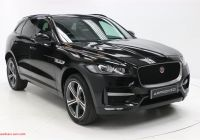 Used Cars for Sale 2018 Awesome Used F Pace Jaguar 2 0d R Sport 5dr Auto Awd 2018 In 2020