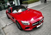Used Cars for Sale 2020 Lovely Drive the Mercedes Benz Gts In Dubai 😎🇦🇪 for Only Aed