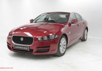 Used Cars for Sale 3000 to 4000 Lovely Used Xe Jaguar 2 0d Se 4dr 2016