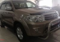 Used Cars for Sale 30000 Fresh toyota fortuner fortuner 3 0d 4d for Sale In Gauteng