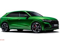 Used Cars for Sale 40000 Unique Audi Rs Q8 Bs6 Price December Fers Colours