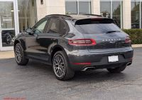 Used Cars for Sale 4500 Lovely Used Porsche Macan for Sale Shop Napleton