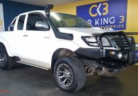 Used Cars for Sale 4×4 Inspirational toyota Hilux 3 0d 4d 4×4 Raider Xtra Cab 4×4 P U S C 2013