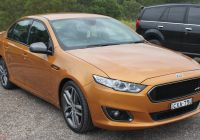 Used Cars for Sale 500 Down New ford Falcon Australia