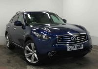 Used Cars for Sale 500 Down New Used Infiniti Qx70 for Sale
