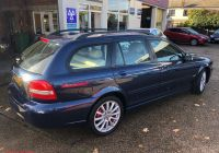 Used Cars for Sale 500 Down Payment Fresh Drive Happy In Used Jaguar X Type 2 0d S Estate Full Leather