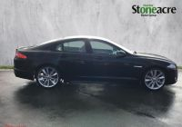 Used Cars for Sale 500 Down Payment Fresh Used Jaguar Xf 3 0d V6 S Portfolio 4dr Auto [start Stop
