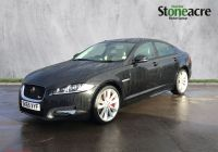 Used Cars for Sale 500 Down Payment Inspirational Used Jaguar Xf 3 0d V6 S Portfolio 4dr Auto [start Stop