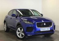 Used Cars for Sale 500 Down Payment Luxury Used Jaguar E Pace for Sale