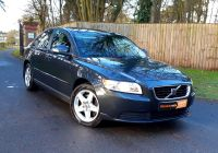 Used Cars for Sale 500 or Less Elegant 2009 Volvo S40 2 0d for Sale by Woodlands Cars Ltd 4