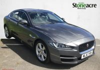 Used Cars for Sale 6 Seater Awesome Used Jaguar Xe for Sale Stoneacre