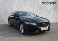 Used Cars for Sale 6 Seater Unique Used Jaguar Xf for Sale Stoneacre