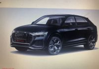 Used Cars for Sale 600 and Under Fresh Audi Rsq8 4 0 Tfsi V8 Carbon Black Suv 5dr Petrol Tiptronic