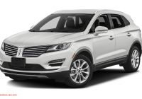 Used Cars for Sale $600 Beautiful 2017 Lincoln Mkc Premiere 4dr All Wheel Drive Specs and Prices