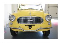 Used Cars for Sale 63129 Lovely 1960 Fiat 600 for Sale