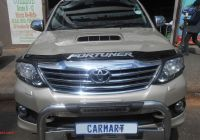 Used Cars for Sale 700 and Under Best Of toyota fortuner 3 0d 4d Auto for Sale In Gauteng
