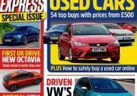 Used Cars for Sale 700 and Under Luxury Calaméo Auto Express 1631 18 06 20