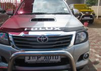 Used Cars for Sale 7000 and Under Luxury toyota Hilux Hilux 3 0d 4d Double Cab Raider Legend 45 for
