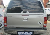 Used Cars for Sale 7000 Luxury toyota Hilux Hilux 3 0d 4d Double Cab 4×4 Raider for Sale In