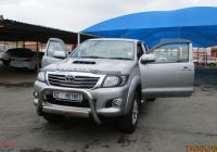 Used Cars for Sale 7000 New toyota Hilux 3 0d 4d Xtra Cab Raider Legend 45 for Sale In