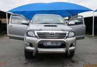 Used Cars for Sale 7000 Unique toyota Hilux 3 0d 4d Xtra Cab Raider Legend 45 for Sale In