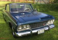 Used Cars for Sale 7500 or Less Fresh Supercharged 1964 Studebaker Daytona Hardtop V8 4 Speed In