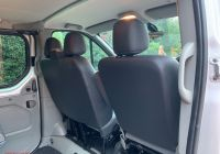 Used Cars for Sale 8 Seater Fresh Renault Trafic Used Cars for Sale In London