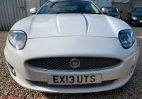 Used Cars for Sale 8000 Fresh Used White Jaguar Xk for Sale Rac Cars