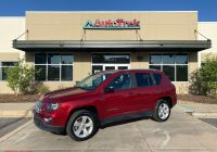 Used Cars for Sale 80016 Beautiful 2016 Jeep Pass Sport 75th Anniversary Autotrek