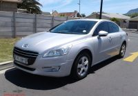 Used Cars for Sale 85027 Beautiful Used 2012 Peugeot 508 2 0d Active 120 Kw