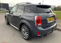 Used Cars for Sale 90045 Fresh Mini Countryman 2 0 Cooper S All4 5dr Auto for Sale In 2020