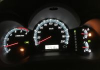 Used Cars for Sale 90505 Luxury toyota fortuner Speedometer