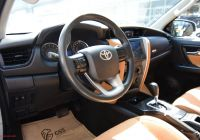 Used Cars for Sale 90505 New toyota fortuner Speedometer