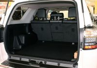 Used Cars for Sale 92647 Awesome Cargo Space 2014 4runner
