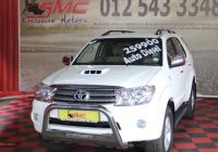 Used Cars for Sale and Finance Beautiful toyota fortuner fortuner 3 0d 4d Auto for Sale In Gauteng