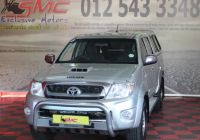 Used Cars for Sale and Finance Fresh toyota Hilux 3 0d 4d Double Cab Raider Auto 2011