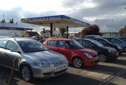 New Used Cars for Sale Around My area