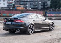 Used Cars for Sale Auckland Elegant Jaguar Xfr for Sale Nz