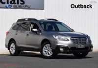Used Cars for Sale Australia Unique 2016 Subaru Outback 2 0d 5gen Auto Awd My16 Oag Ad
