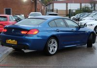 Used Cars for Sale Autotrader Fresh Bmw 6 Series Gran Coupe Saloon Used Cars for Sale