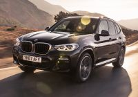 Used Cars for Sale Bmw X3 Best Of Bmw X3 3 0d Review 261bhp Suv Tested
