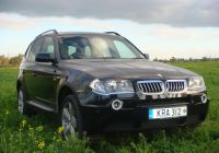 Used Cars for Sale Bmw X3 Best Of File Bmw X3 2 0d Jpg Wikimedia Mons