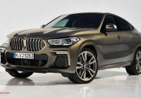 Used Cars for Sale Bmw X6 Inspirational 2020 Bmw X6 Videos Put Spotlight M50i and Its Illuminated