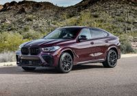 Used Cars for Sale Bmw X6 Lovely 2021 Bmw X6 M Review Pricing and Specs