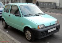 Used Cars for Sale by Private Owner Under $1 500 Lovely Fiat Cinquecento