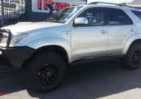 Used Cars for Sale Cape town Elegant toyota fortuner 3 0d 4d 4×4 for Sale In Western Cape